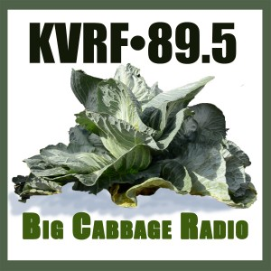 Big Cabbage Radio Logo